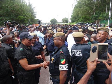 La vraie réforme de la police passe par la moralisation de ses éléments et non la reformulation des organes