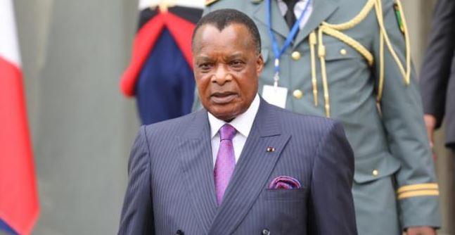 """Le goût immodéré de la famille de Denis Sassou-Nguesso pour Pape N'Diaye, le tailleur """"aux doigts d'or"""""""