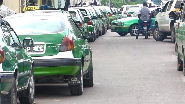 Les taximen font les frais des pénuries interminables