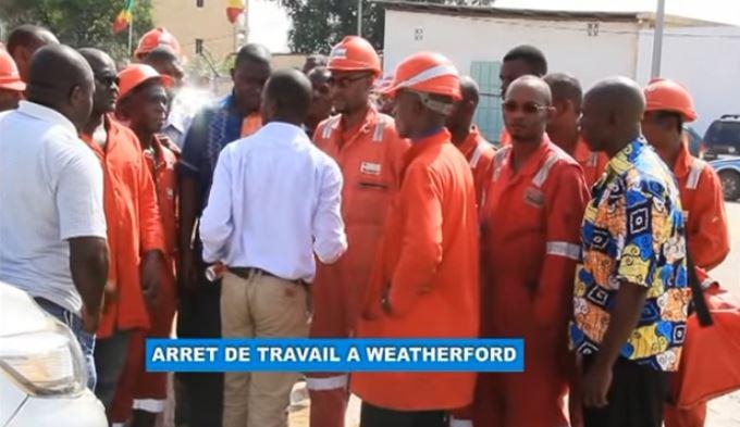 La tricherie de Mr Ernest MOUANDA du Parquet Général de la Cour d'Appel de Pointe-Noire