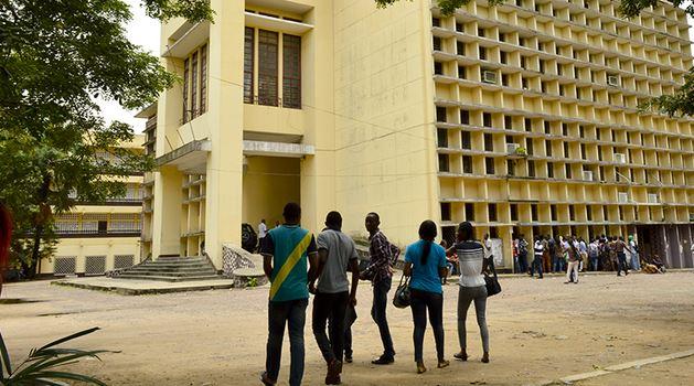 Grève à l'Université Marien Ngouabi : L'intersyndical veut négocier directement avec le Premier Ministre