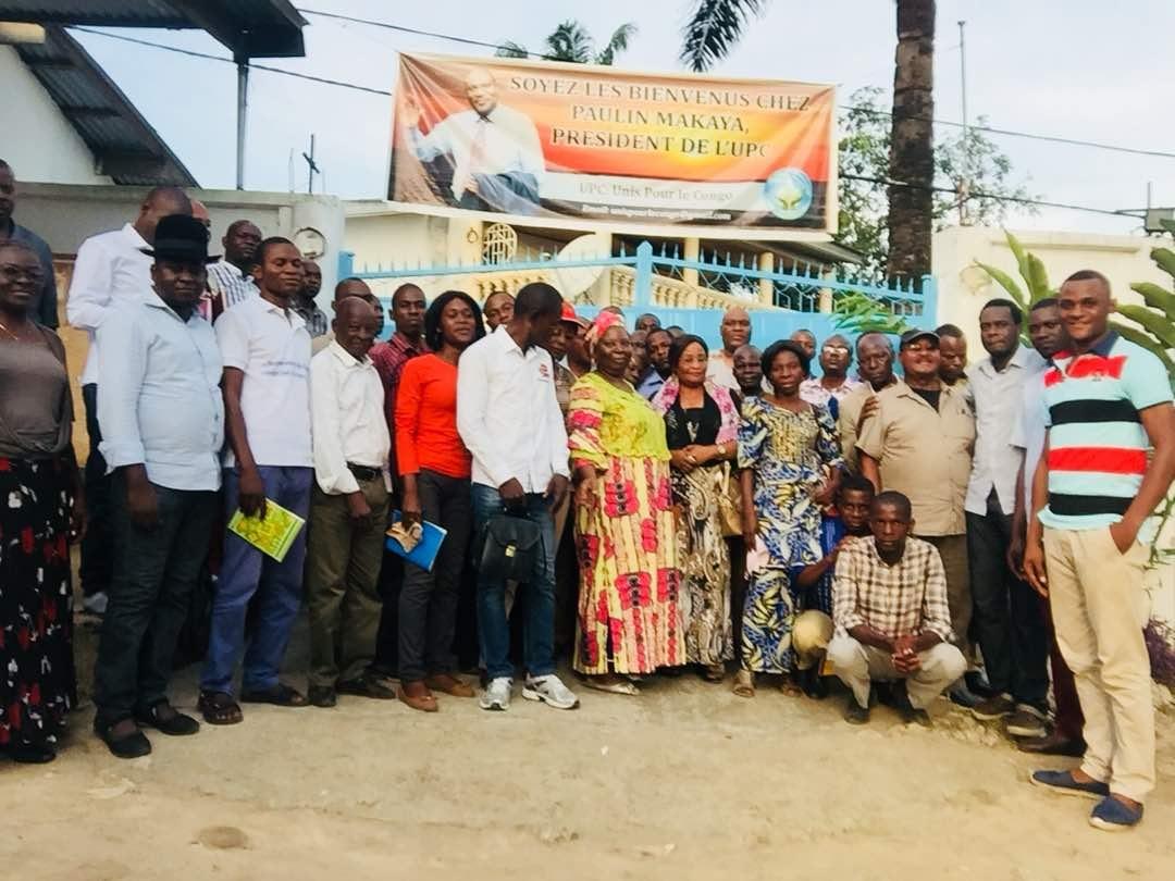 Le parti Unis Pour le Congo (UPC) à l'école du savoir