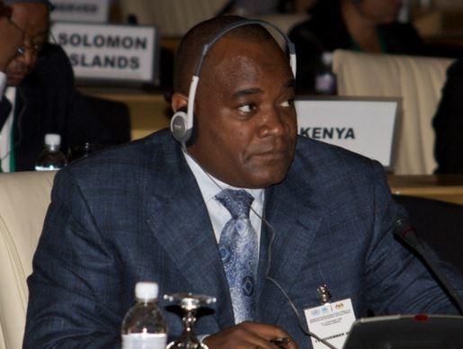 André Okombi Salissa renvoyé devant la cour criminelle