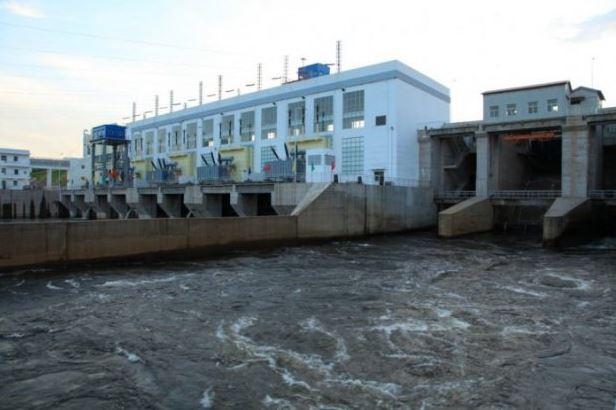 Congo Brazzaville : l'étrange destin du barrage hydroélectrique d'Imboulou