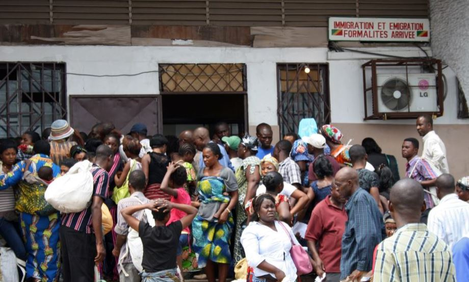 Conflit intercommunautaire en RDC : Soudaine vague de réfugiés vers le Congo-Brazzaville