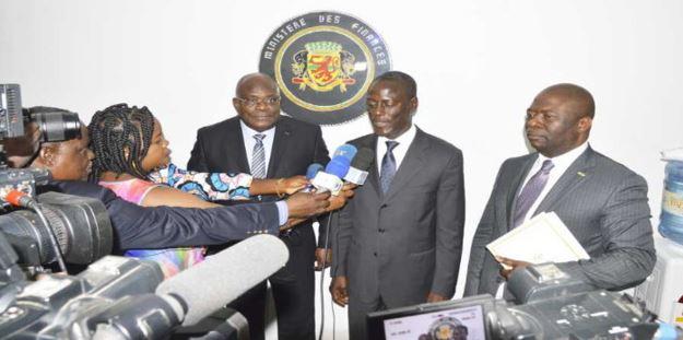 Plans de sauvetage du FMI et affaires de corruption à Brazzaville