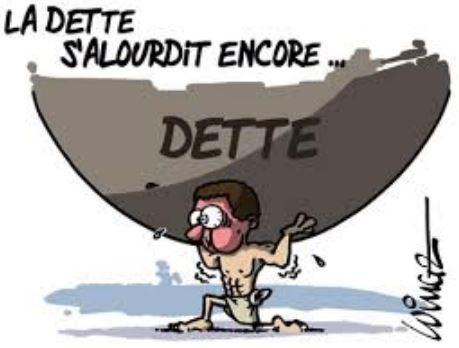 Le poids de la dette congolaise appelle à sa restructuration