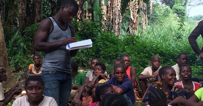 Congo-Brazzaville : Les enfants pygmées privés d'école