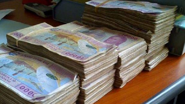 Vulnérabilité du statu quo de la situation financière du Congo