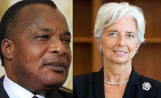 Sassou et le Congo prisonniers du piège de la dette