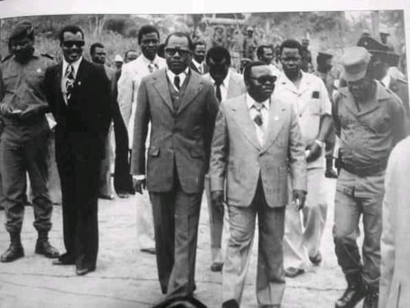 Des survivants de la politique Congolaise au devoir des nouvelles générations