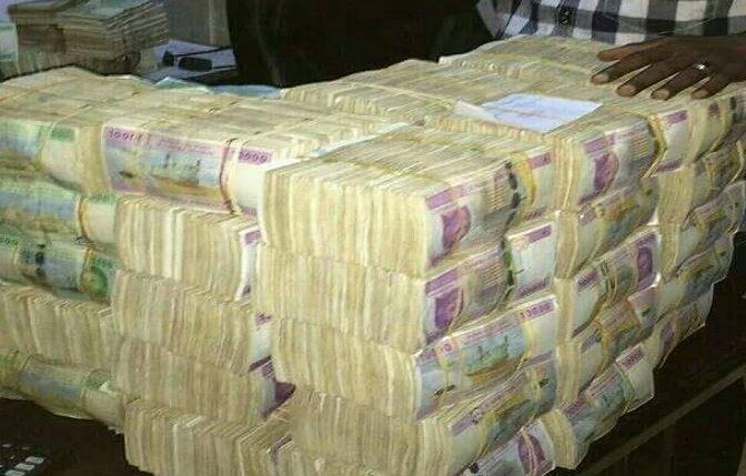 Le budget de l'Etat exercice 2019 est arrêté à plus de deux mille milliards de FCFA