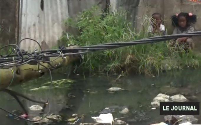 Le Congo-Brazzaville s'enfonce dans l'anarchie