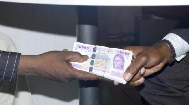 Indice de perception de la corruption 2018 : Le Congo-Brazzaville dans le top 10