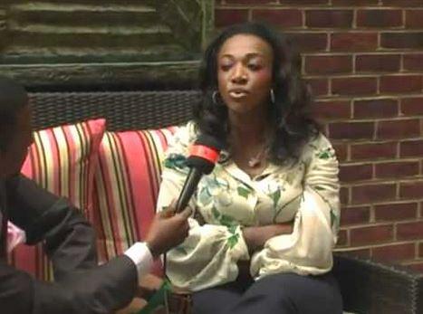 Cendrine Sassou Nguesso émigre à Malabo après avoir échoué au Congo-Brazzaville