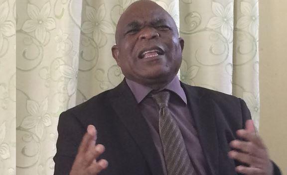 Interview avec Mr Clément Miérassa de la Fédération de l'opposition congolaise