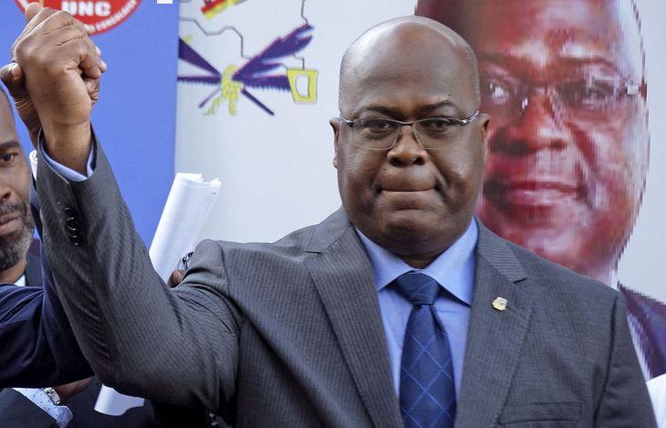 En RDC, la Cour constitutionnelle a dit le droit