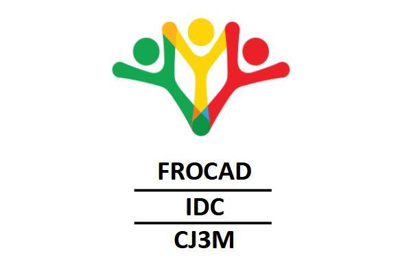 IDC-FROCAD-J3M : Message de voeux de 2019 et Mémorandum sur l'état de la Nation