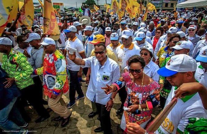 Lutte contre les antivaleurs : Lâché par le PCT, Denis Sassou N'Guesso n'aurait que le peuple pour soutien