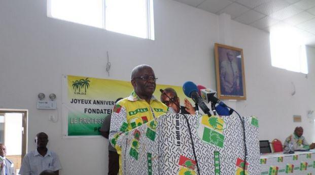 Déclaration de l'Upads sur l'issue de l'élection présidentielle en RDC