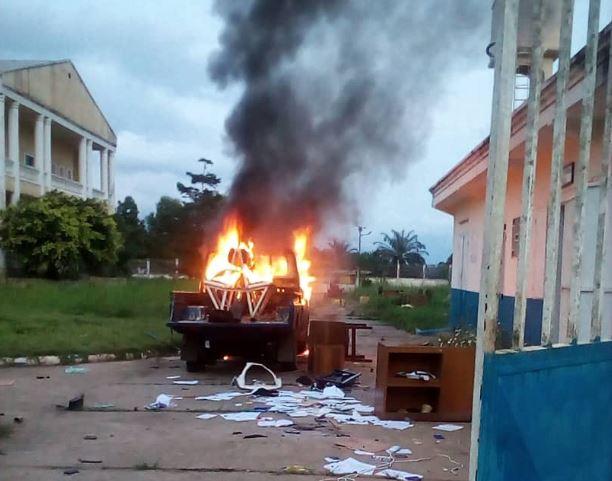 Deux (2) morts à Kéllé : Grande situation de tension entre la population et la gendarmerie