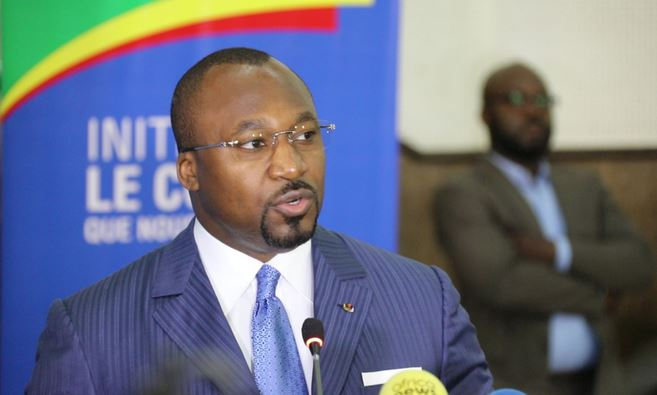 Denis Christel Sassou Nguesso, vizir à la place du vizir