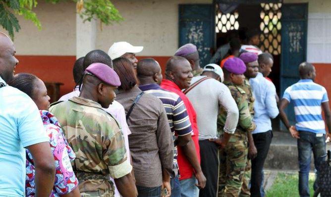 Le perfectionnement de la démocratie au Congo Brazzaville