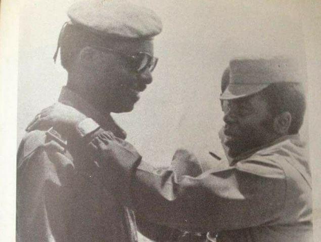 Retour sur le 5 Février 1979, un coup d'Etat et une imposture historique