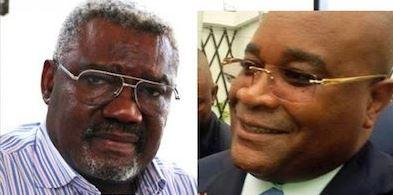 Pourquoi la justice politique ne peut pas condamner Okombi, Bowao et les autres leaders de l'opposition