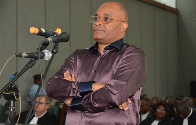 Procès politique contre Okombi : La tragi-comédie continue, après 3h d'audience, suspension pour demain 11h