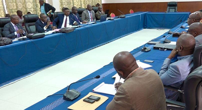 Les opérateurs économiques impayés sollicitent l'Assemblée nationale