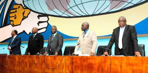 Congo-Brazzaville : L'Opposition congolaise à la dérive