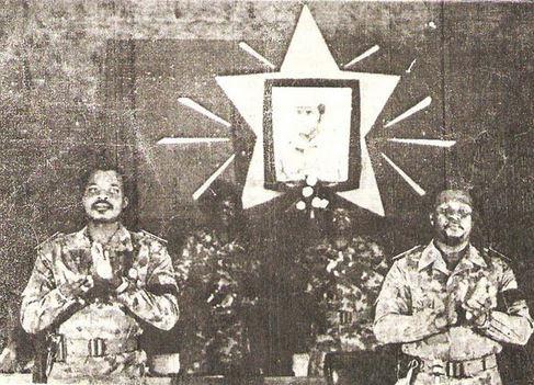 1979 – 2019 : Après 40 ans de malédiction, la délivrance adviendra t-elle pour le Congo Brazzaville ?