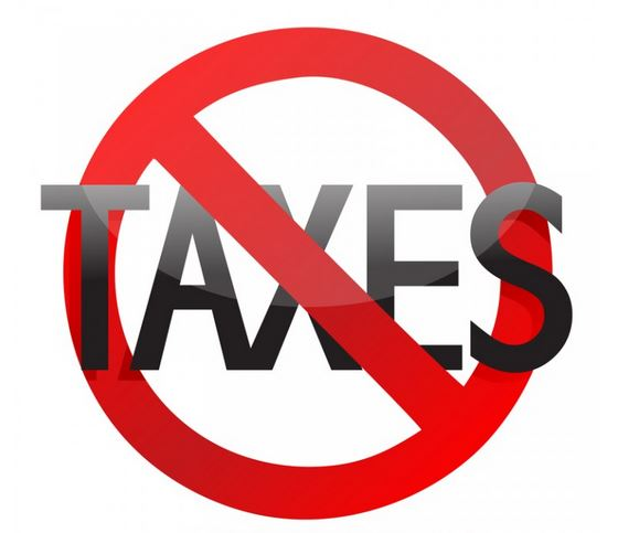 L'impôt foncier : Une taxe injuste et confiscatoire à boycotter