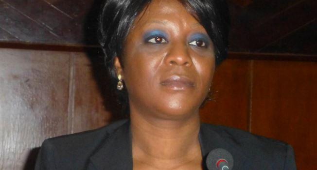 Arlette Soudan Nonault veut éjecter Pierre Ngolo de la tête du PCT (Vidéo)