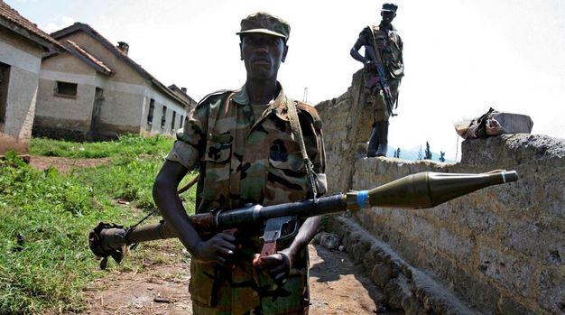 Les populations du district de Kimongo redoutent une invasion de l'armée angolaise