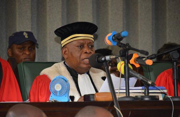 Procès politique Okombi : Purhence ETOULA »Tivo» témoin présenté par l'accusation, menacé de mort par les faucons du régime