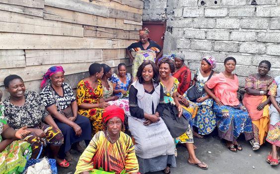 La femme politique congolaise a t-elle sa vraie place dans le panthéon des politiques congolais ?