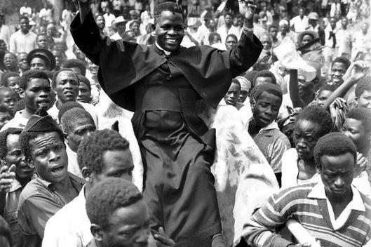 Période pré et post indépendance 1958 – 1963 : Les germes du «mal» de notre République