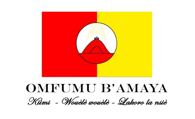 Message du Mfumu Amaya Andely-Beeve, Prince traditionnel au Chef de l'Etat de la République du Congo