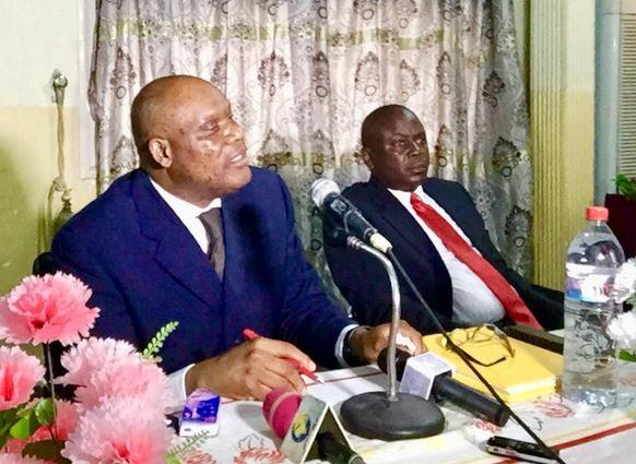 Samedi 3 mars : Paulin Makaya en rencontre citoyenne avec la population de Bacongo