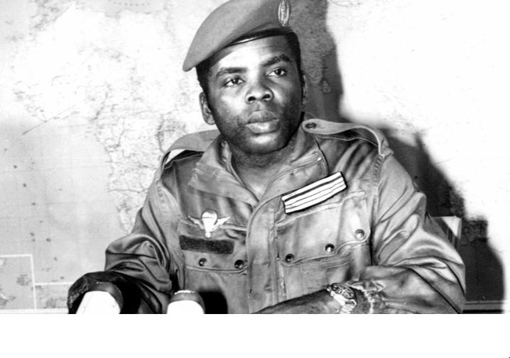 Marien Ngouabi aurait-il emporté le PCT dans sa tombe ?