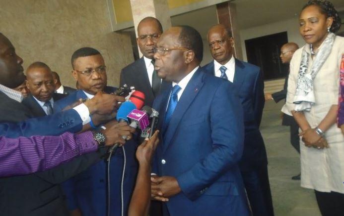 Le gouvernement Mouamba : Une kakistocratie assumée !