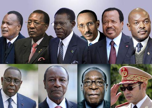Un homme d'une trentaine d'années visionnaire, courageux et charismatique peut-il diriger le Congo ?