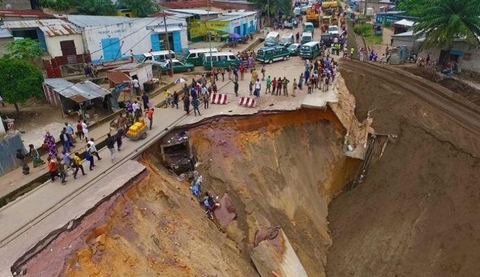 Le supplice des habitants de Ngamakosso (Vidéo)