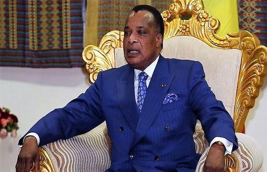 Sassou Nguesso est à l'Ouest pour la restructuration de la dette et du système de santé