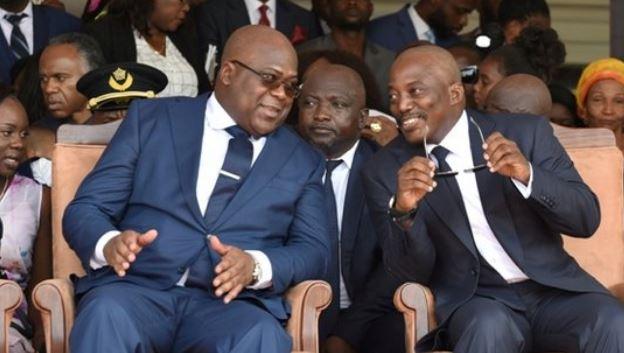 Félix Tshisekedi victime du syndrome Sassou-Lissouba