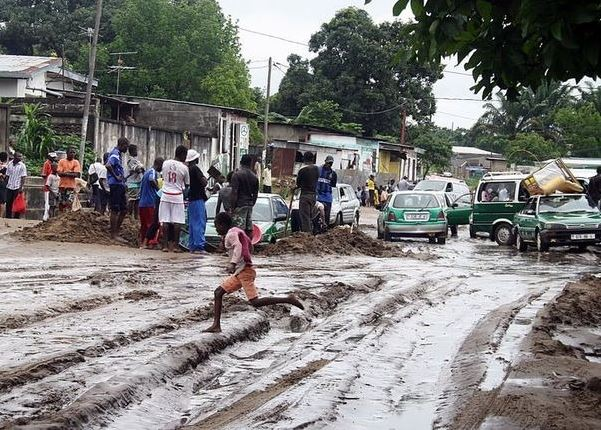 République du Congo : Le fruit est mur !