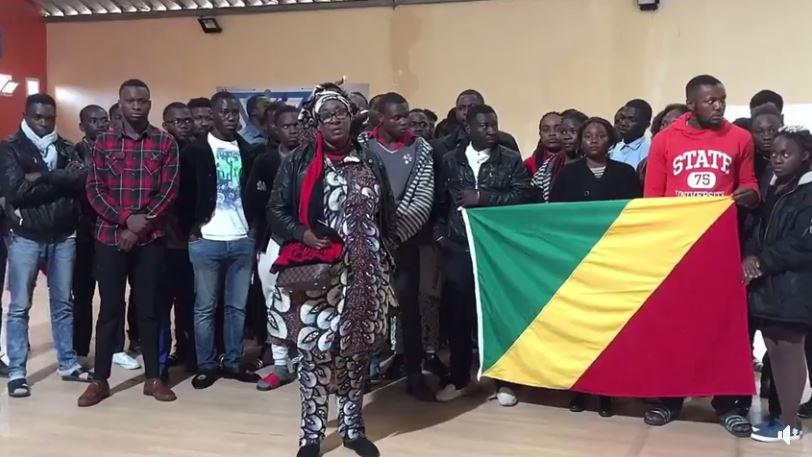 Situation chaotique des étudiants congolais au Maroc