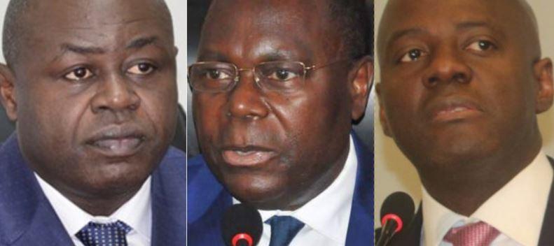 Clément Mouamba vient de mettre un terme aux polémiques à L'ARPCE et à l'ARTF